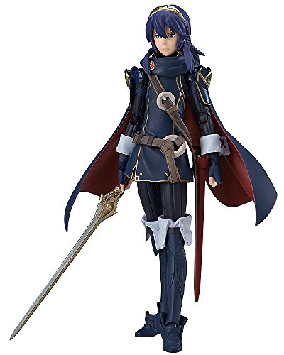 Good-Smile-Fire-Emblem-Awakening-Lucina-Figma-Action-Figure