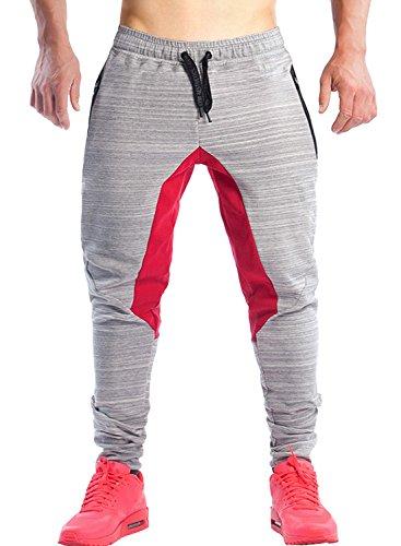 gym clothes for men - 1