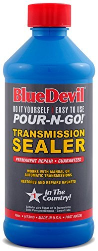 BLUE DEVIL Getriebe-Dichtungsmittel 00236