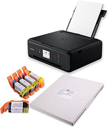 Impresora de Alimentos DIN A4 para Imprimir Papel Comestible con ...