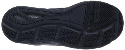New Balance - Zapatillas de running para hombre, color negro, talla 41