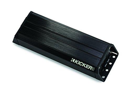 Kicker 42PXA300.4 PXA Series 4 Channel - Kicker 200 Amp Watt