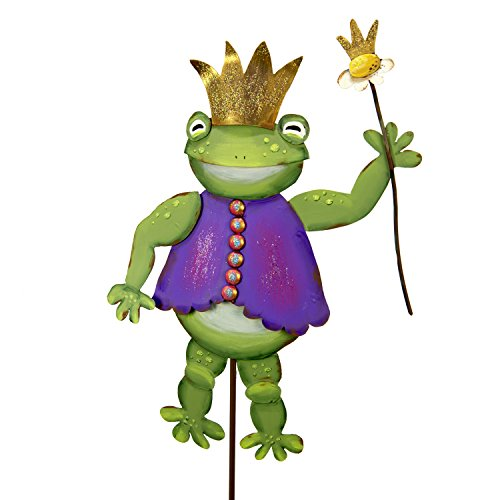 The Round Top Collection - Fairytale Frog Prince - Metal (Y18130)
