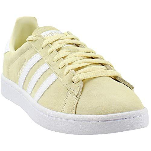 adidas Campus Men's Shoes Mist Sun/Cloud White/Cloud White db0546 (9 D(M) US) ()