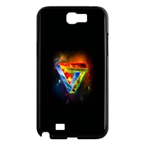 Samsung Galaxy N2 7100 Cell Phone Case Black Forces of Nature KYS1161776KSL