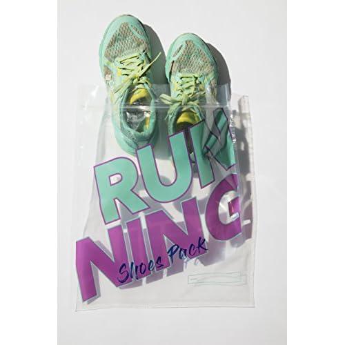 Running Style 2018年4月号 画像 C