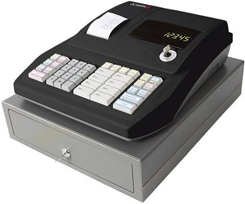 Olympia CM 75 Caja registradora para el comercio, color gris ...