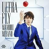 Mamoru Miyano - Ultraman Retsuden (Tokusatsu Series) Theme: Ultra Fly [Japan CD] KICM-1416