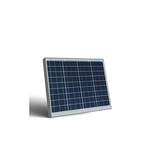 Solar Kit pro 50W 12V Placa Solar Regulador de Carga 5A-PWM ...