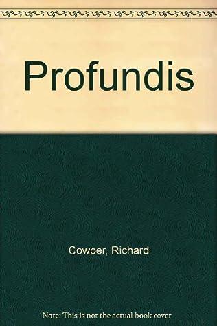 book cover of Profundis