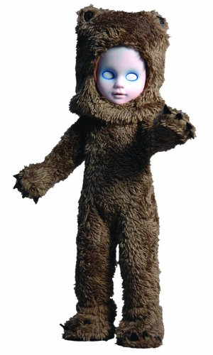 Mezco Toyz Living Dead Dolls Series 23 - Teddy for $<!--$99.99-->