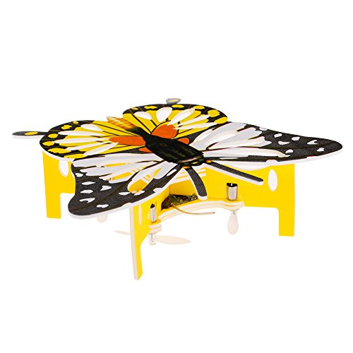 remote control butterfly - 7