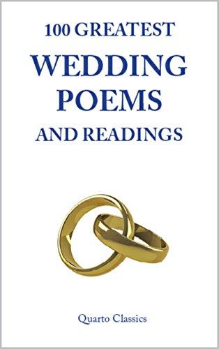 Love Poems For Weddings 5