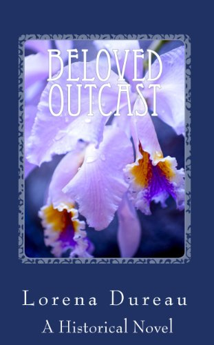 book cover of Beloved Outcast