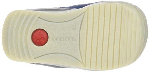 Biomecanics 162145-A - Sandalias para niños Jeans (Sauvage)