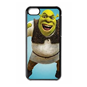 Shrek For iPhone 5C Csae protection phone Case DXU351409