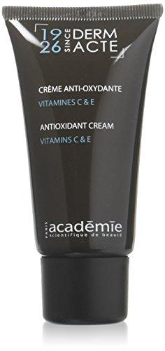 Academie Derm Acte Antioxidant Cream, 1.7 Ounce