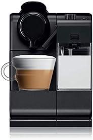 Nespresso, Cafetera Lattissima Touch, Color Negro, Grande