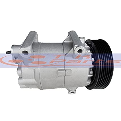 Amazon.com: TKParts New A/C Compressor For RENAULT MEGANE II RENAULT GRAND SCENIC II 1.9 2.0: Automotive