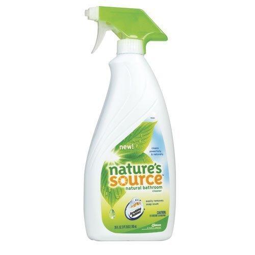 Johnsondiversey Bathroom Cleaner (DRKCB701900 - Nature's Source Natural Bathroom Cleaner)