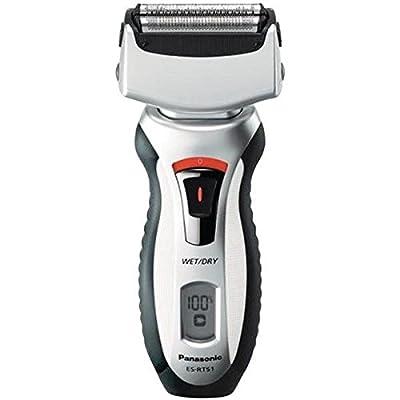 Panasonic(r) Es-Rt51s Men's Wet/dry Rechargeable Shaver