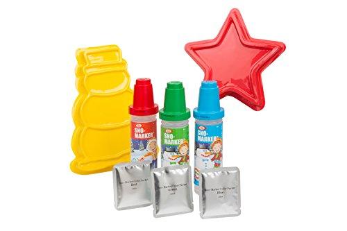 41gC9ePteWL - Ideal Sno Toys Sno-Art Kit