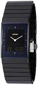 Rado R21324162 R21.324.16.2 - Reloj  color negro