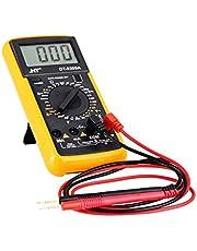 DT9205A جهاز رقمي متعدد الدقة للصيانة الكهربائية QK3013