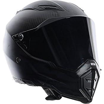 AGV unisex-adult full-face-helmet-style Naked Fury (Carbon, Large), 1 Pack