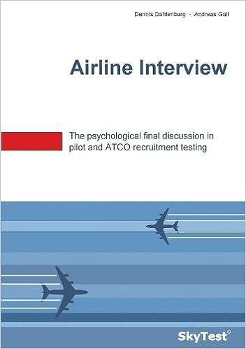 SkyTest® Airline Interview