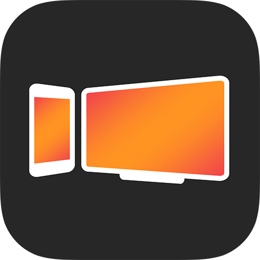 TV Mirror - Screen Mirroring (Apple Tv Airplay)