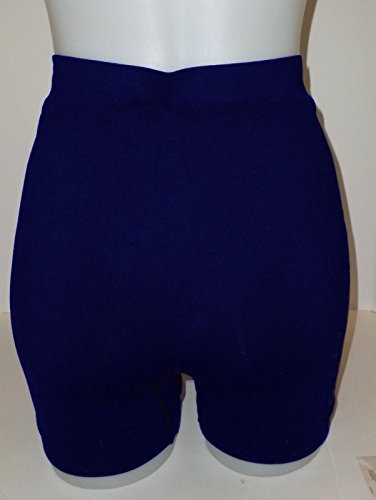 Nike Dry-Fit Stay a coutures plates lycra Shorts - [240926-451] - [Medium / Large] - Bleu marine