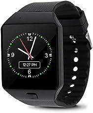b97a94e159465 FidgetFidget Qibla Watch Prayer Compass Alarm LCD Light Smart Watches