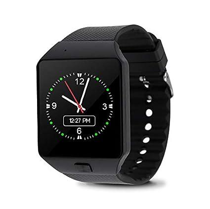Amazon.com: FidgetFidget Qibla Watch Prayer Compass Alarm ...