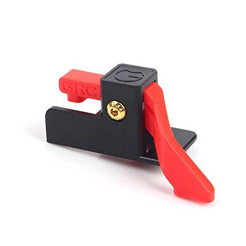 INJORA New TRX4 ESC Easy Start Trigger Power Switch for 1 10 RC Crawler Traxxas TRX-4