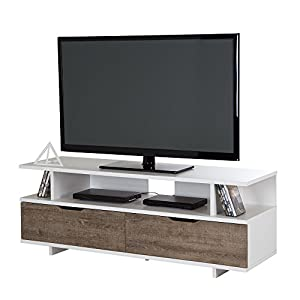 41gCCE%2Bv6%2BL._SS300_ Coastal TV Stands & Beach TV Stands