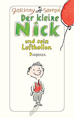 Download Der kleine Nick und sein Luftballon (German Edition) PDF