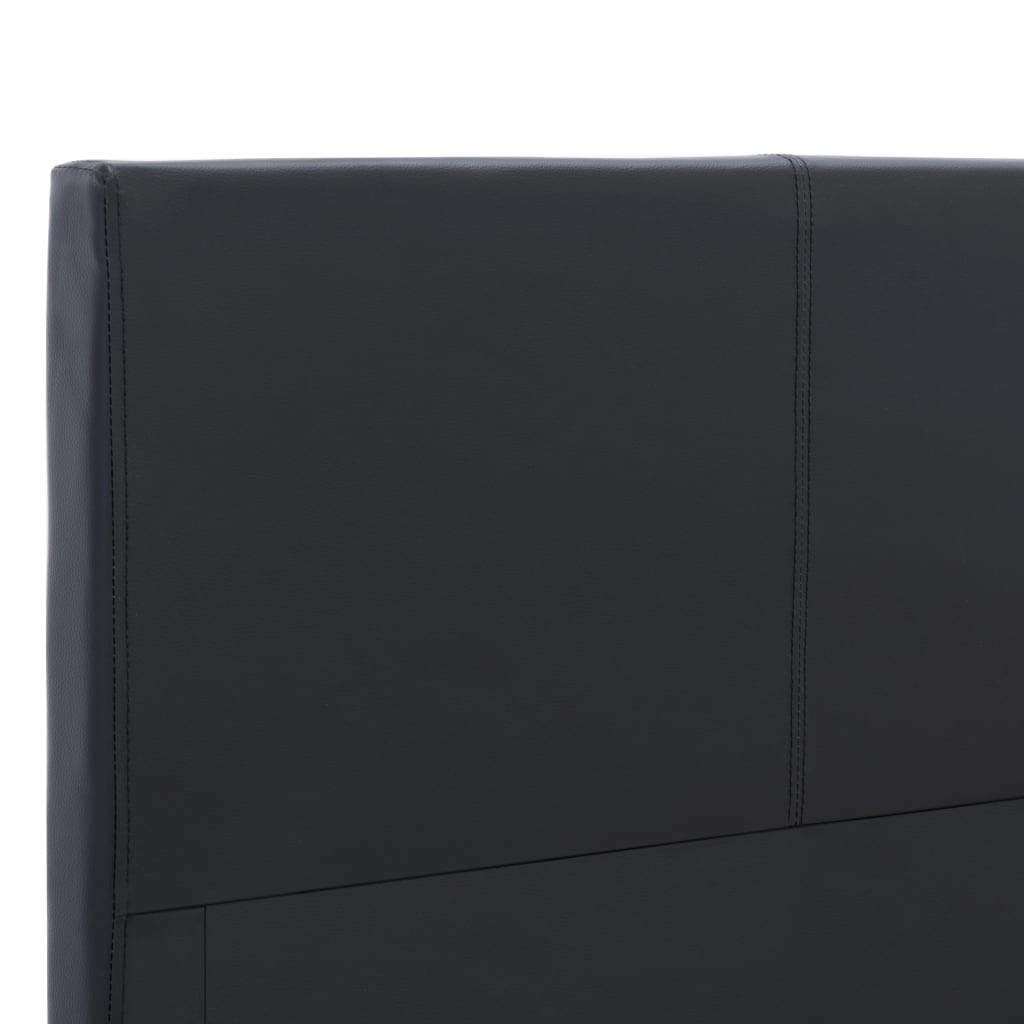 vidaXL Giroletto Bianco in Similpelle 90x200 cm