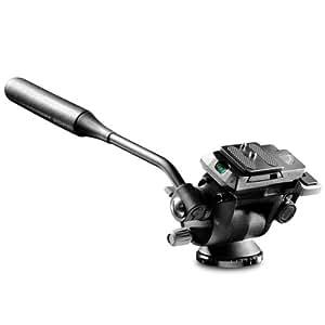 Walimex Pro 17403 - Rótula de trípode para vídeo 3D, negro