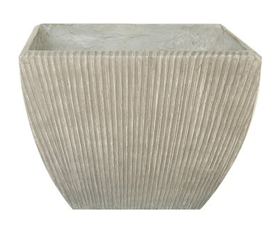 Fiberglass Garden Planter (ALLEN GROUP INTL Planter, 16