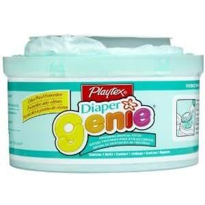Amazon.com: Playtex Diaper Genie Twist-Away Refill *6 PACK