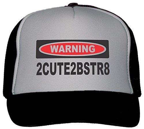 I Love/Heart Wyatt Trucker Hat Cap (Wyatt Mesh)