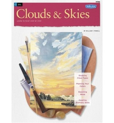 Oil: Clouds & SkiesOIL: CLOUDS & SKIES by Powell, William F. (Author) on Jan-01-2003 Paperback