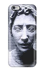 TYH - Protective Tpu Case With Fashion Design For Iphone 6 4.7 (doctor Who) phone case