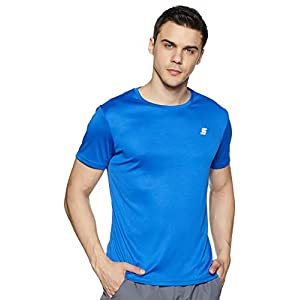 Amazon Brand – Symactive Men's Regular Fit Sports T-Shirt