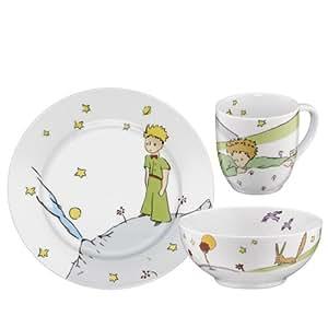 Auerhahn 0602 0142 vajilla infantil 3 piezas dise o for Diseno piezas infantiles