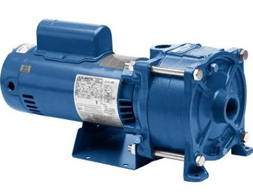 GOULDS-PUMPS-HSC10C15-HSC-Multi-Stage-Pump-Single-Phase-15-hp-115230V