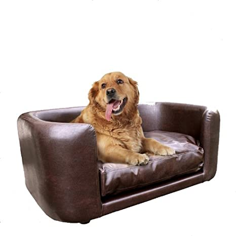 Awe Inspiring Amazon Com Wiggle Pounce Dog Couch Sofa Bed Large Pet Gmtry Best Dining Table And Chair Ideas Images Gmtryco