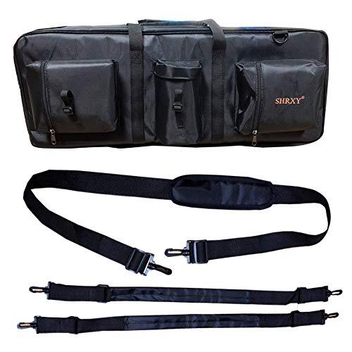 Metalldetektor Tragetasche Portable wasserdichte Leinwand Aufbewahrungstasche Multifunktions tragen Werkzeuge Organizer Schatzsuche Rucksack
