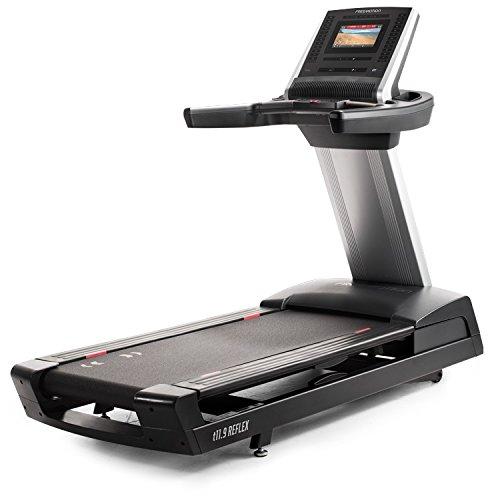 FreeMotion T11.9 Reflex Exercise Treadmill ()
